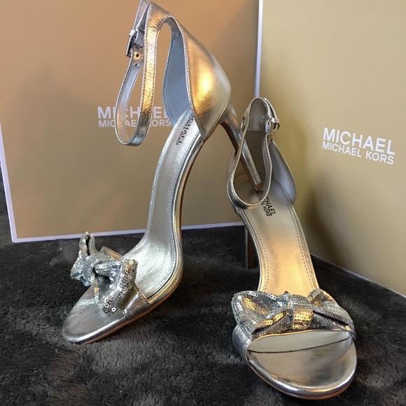 Paris Sandal MICHAEL Michael Kors NFLYaUC